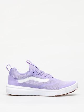 Vans Ultrarange Rapidweld Shoes (violet)