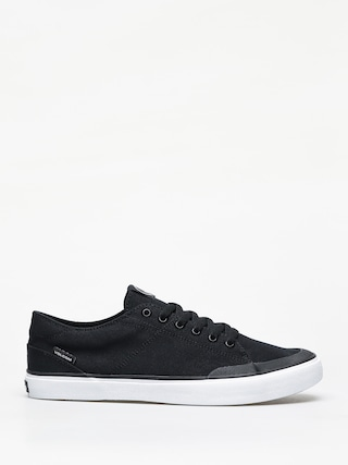 Volcom Leeds Canvas Shoes (bwh)