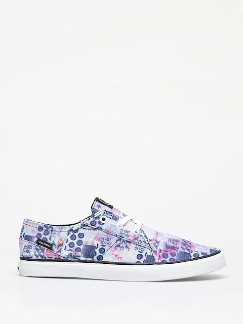 Volcom Lo Fi Shoes (mlt)