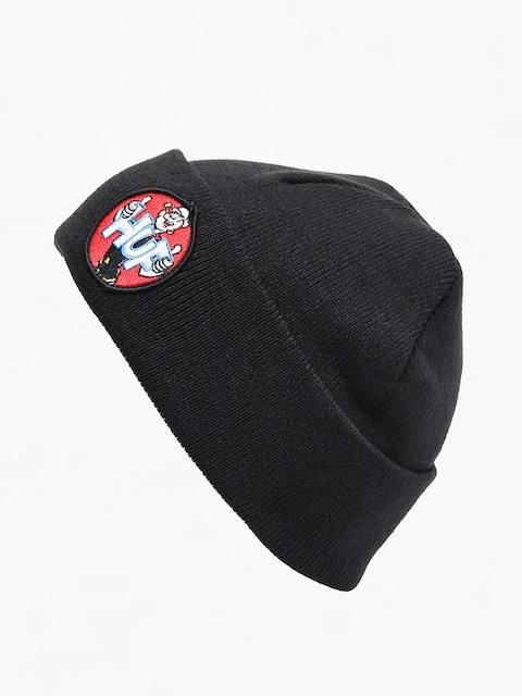 HUF Popeye Beanie (black)