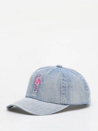 DGK Lost In Paradise Cap (blue denim)