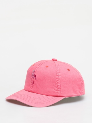 DGK Lost In Paradise Cap (pink)