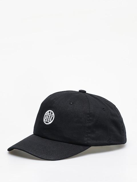 Primitive Dbz Symbol Dad ZD Cap (black)