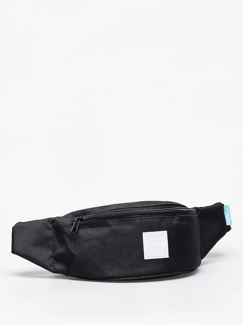 El Polako Skórka Bum bag (black)