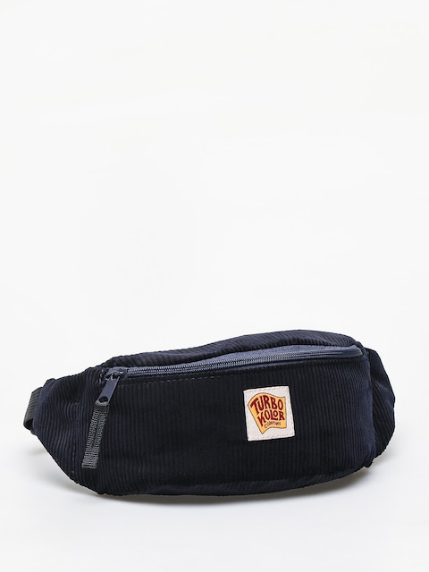 Turbokolor Cordour Heinz Bum bag (navy)