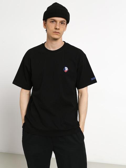 Polar Skate Big Boy T-shirt (black)
