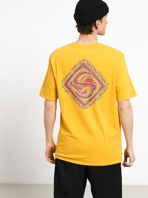 Quiksilver Quik Tribe T-shirt