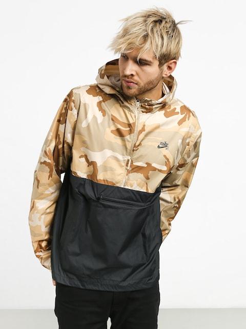Nike SB Sb Anorak Jacket Camo Jacket (desert ore/anthracite/anthracite)