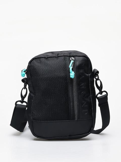 Diamond Supply Co. Trotter Shoulder Bag (black)
