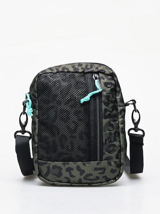 Diamond Supply Co. Trotter Shoulder Bag (olive)