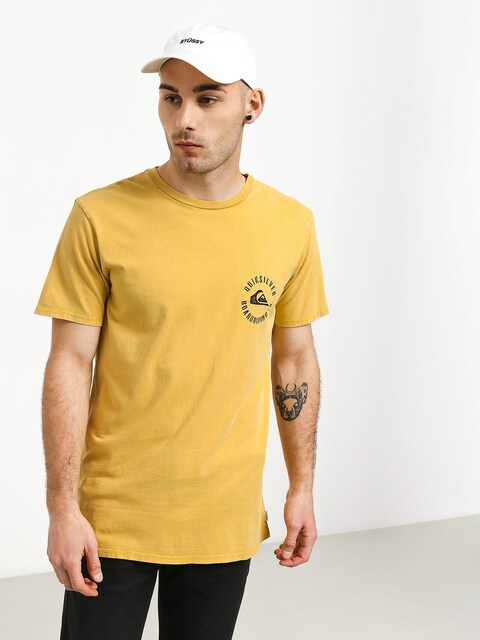 Quiksilver Skulled T-shirt