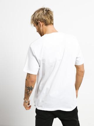 Prosto Barrier T-shirt (white)