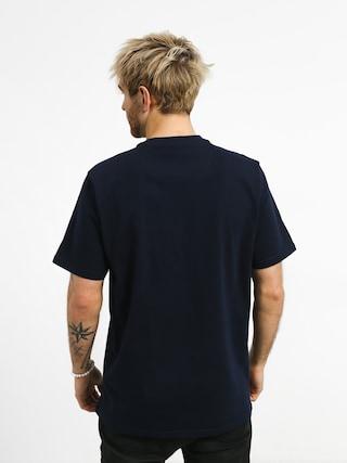 Prosto Classic V T-shirt (navy)