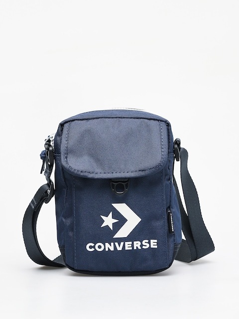 Converse Cross Body 2 Bag (navy/dark obsidian/white)