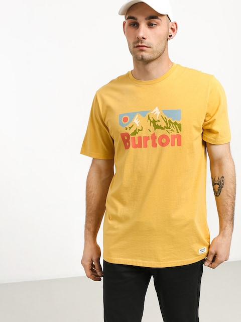 Burton Friston T-shirt