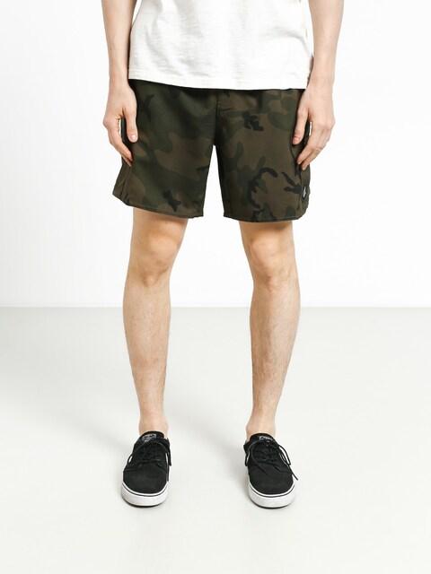 Volcom True Trunks 17 Shorts (cam)