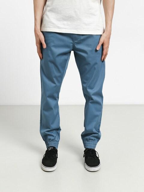 Volcom Frickn Mdrn Tap Jgr Pants (blu)