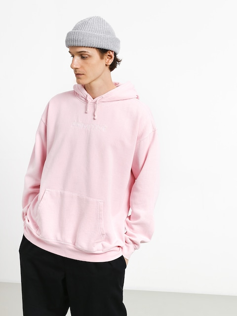 Primitive Atmosphere HD Hoodie (pink)