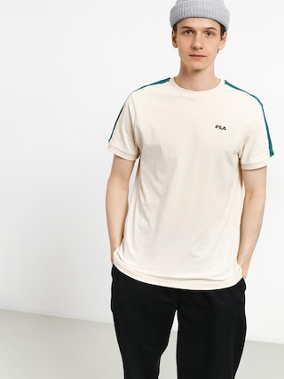 Fila Salus T-shirt (whitecap gray/shaded spruce)
