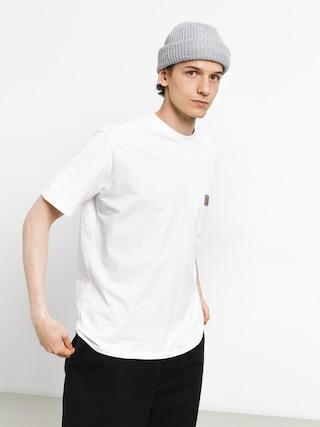 Carhartt T-shirt Pocket (white)
