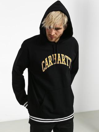 Carhartt WIP Knowledge HD Hoodie (black)