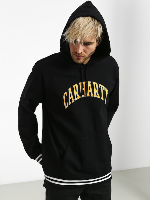 Carhartt WIP Knowledge HD Hoodie
