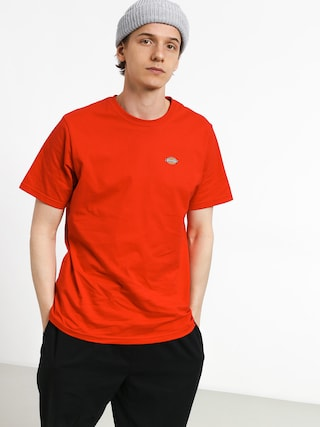 Dickies Stockdale T-shirt (fiery red)