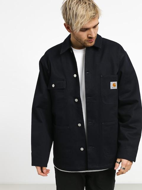 Carhartt WIP Og Chore Jacket (dark navy)