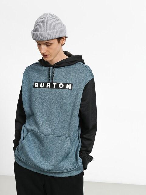 Burton Oak HD Hoodie