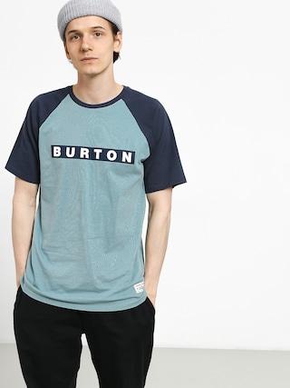 Burton Vault T-shirt (stone blue)