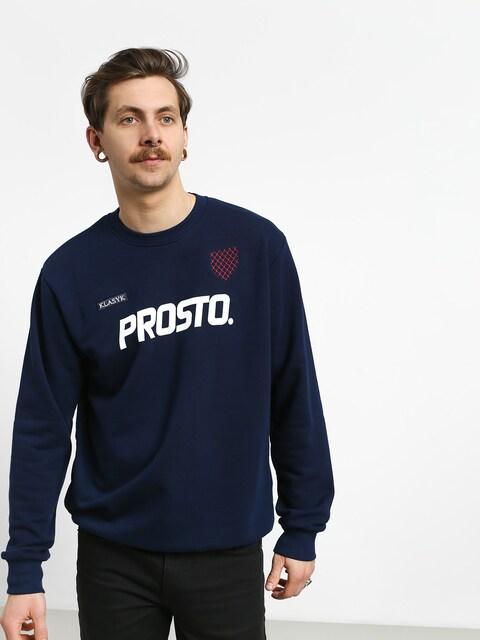 Prosto Fanclub Sweatshirt