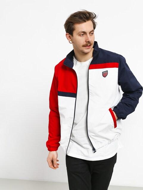 Prosto Tracktop Nostress Jacket (navy)