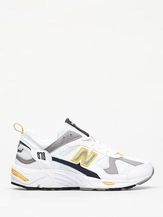 New Balance 878 Shoes (white)