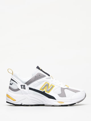 New Balance 878 Shoes (white)