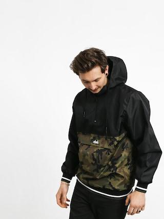 Elade Kangaroo Classic Jacket (black/camo)