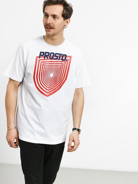 Prosto Taize T-shirt (white)