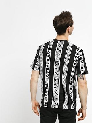 Fila Coda T-shirt (black)