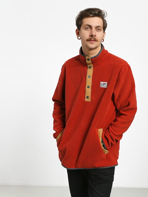 Burton Hearth Fleece Fleece (tandori)