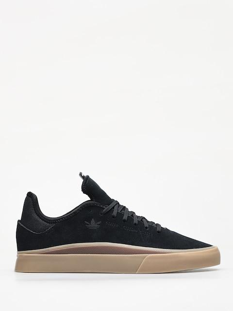 adidas Sabalo Shoes (cblack/gum4/gum5)