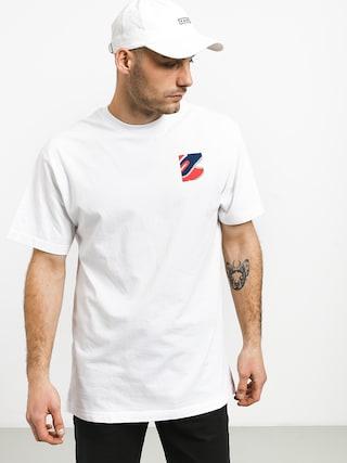 Es Color Field T-shirt (white)
