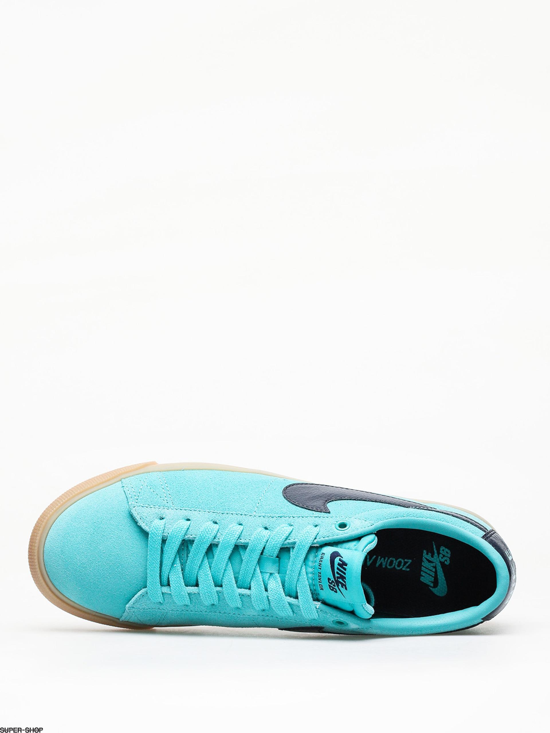8221d493 Nike SB Blazer Low Gt Shoes (cabana/obsidian)