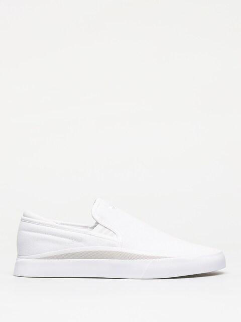 adidas Sabalo Slip Shoes (ftwwht/greone/cblack)