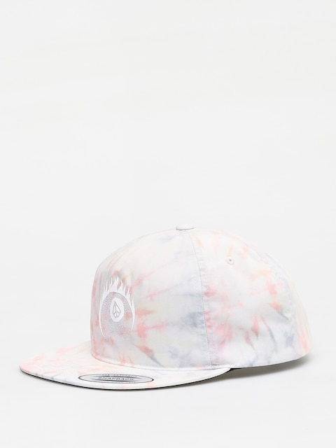 Volcom Stone Central ZD Cap (mlt)