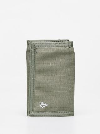Volcom Nylon Stone Wallet (vyg)