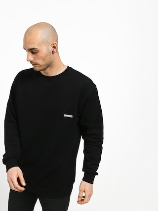 Diamante Wear Basic Sweatshirt (black)