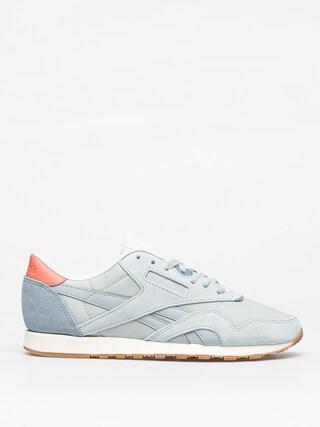 Reebok Cl Nylon Shoes Wmn (sea spray/teal/pink)