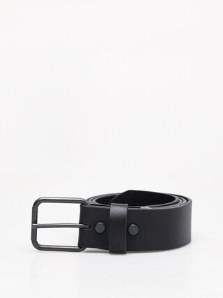 Volcom Effective Lth Belt (blk)