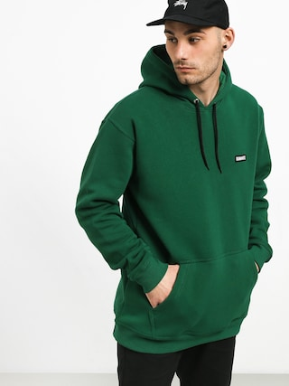 Diamante Wear Basic HD Hoodie (green)