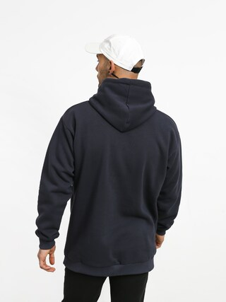 Diamante Wear Basic HD Hoodie (graphite)