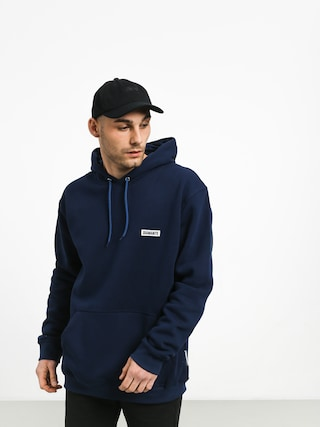 Diamante Wear Basic HD Hoodie (navy blue)